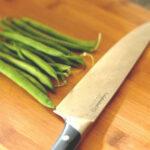 Dutch oven green beans